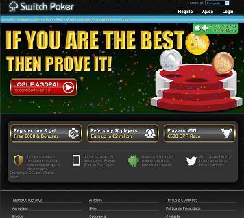 Casino cu bonus fara depunere